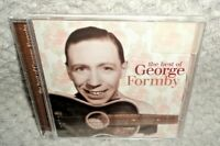 The Best Of George Formby (CD, 2009) NEW & SEALED