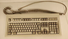 IBM MODEL M 1391403 BJ 1990 CLICKY mechanische TASTATUR KEYBOARD PS/2 ISO-DE