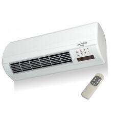 Termoconvettore 2000W termoventilatore muro condizionatore telecomando MURS