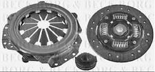 HK7617 BORG & BECK CLUTCH KIT 3-in-1 fits Fiat Punto and Fiat Panda