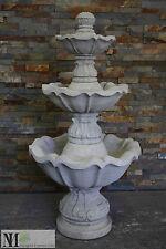 Deko-Brunnen,-Wasserwände & -säulen im Orientalisch/Asiatisch-Stil aus Stein
