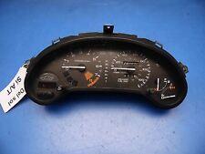 93-97 Honda Civic Del Sol OEM odometer gauge cluster speedometer 251k Si A/T