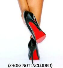 Best Seller! Red Bottom Sticker Kit to Repair/Renew Heels for Louboutin and More