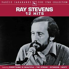 Stevens, Ray : 12 Hits: Five Star Collection CD