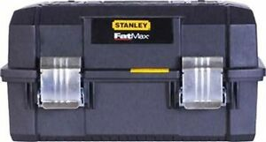 "Stanley  FMST1-71219 FatMax Cantilever Werkzeugbox 18""  71219"