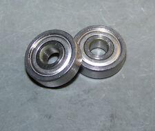 Toyostove Laser 55 56 72 73 Kerosene K1 Heater Combustion Fan Motor Bearings