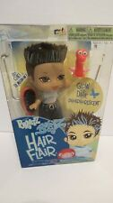NEW Bratz BABYZ BOYZ Baby Boy EITAN Doll Hair Flair GLOW IN DARK MGA