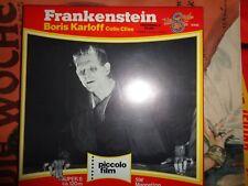 Dachbodenfund Super8 Film FRANKENSTEIN Boris Karloff 120m