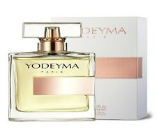 Yodeyma NICOLAS FOR HER Eau de Parfum 100ml (Narciso Rodriguez for her) Donna