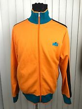 NIKE BARCELONA UNHCR MES CAMPAIGN TT TRACKSUIT TOP JACKET MENS SIZE XL