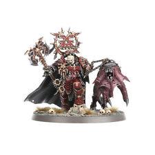 Khorne Bloodbound Warhammer Fantasy Chaos Games
