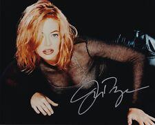 Jeri Ryan, 7 of 9, Star Trek, Autographed 8x10 Photograph