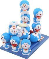 Doraemon Darake Balance game Chopsticks practice game Figure New Japan