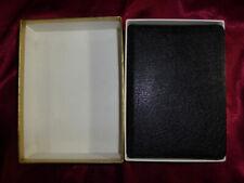 1980 ALTERNATIVE SERVICE BIBLE Hodder & Stoughton Black bonded leather gilt edge