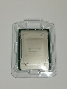 Intel Xeon Gold 5118 Processor 16.5M Cache, 2.30 GHz