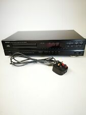 DENON CD PLAYER DCD-825