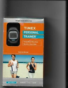TIMEX PERSONAL TRAINER  WR 30M