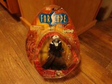 "2000 TOY VAULT--FARSCAPE--6"" CHIANA FIGURE (NEW) LIMITED EDITION"