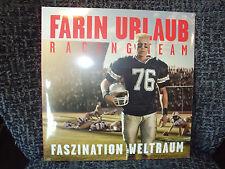 FARIN URLAUB RACING TEAM FASZINATION WELTRAUM 2 LP NEU DIE ÄRZTE