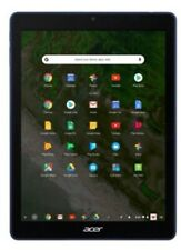 "Acer Chromebook Tab 10 -9.7"" Tablet ARM Dual-core 4GB Ram 32GB Flash Chrome OS"