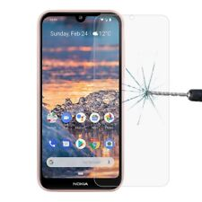 Panzerfolie 9H Glas Tempered Glass Protector Schutzglas für NOKIA Smartphone