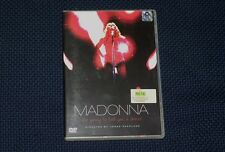 MADONNA CD+DVD I'm Going To Tell You A Secret Singapore