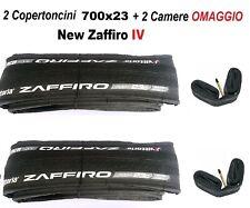 Vittoria Zaffiro IV Copertone da Corsa (700 x 25 mm)
