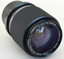 YASHICA y/35-105mm 3.8-4.8 DSB Contax C