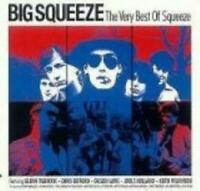 Big Squeeze: The Very Best of [slidepack] CD (2006) Expertly Refurbished Product