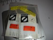 Arnold N 4x 25mm-x446x 6222 6223 contrafuertes de puentes altura 6x 50mm