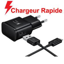 Chargeur Rapide Original / Câble Pr Samsung Galaxy S8 S8 Plus S9 S9 Plus