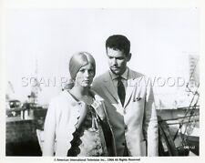 CATHERINE DENEUVE LES PARAPLUIES DE CHERBOURG 1964 VINTAGE PHOTO ORIGINAL #18