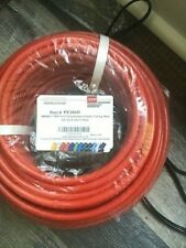 Atp Imbibe Nsf 61 38 Od 100 Polyethylene Plastic Tubing Part Pe38ar Red New
