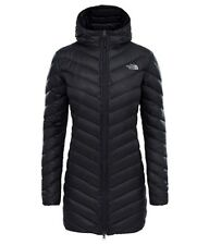 The North Face W Trevail Parka TNF Black S