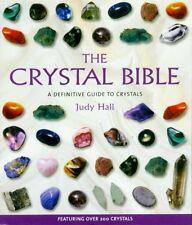 Crystal Bible History Myth Spiritual Heal Meditate Identify Astrology Karma Pix