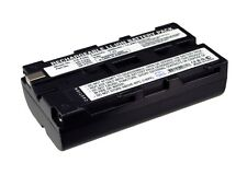 7.4V battery for Sony CCD-TR2200E, CCD-TRV85K, PLM-A35 (Glasstron), CCD-TR640E