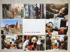 El terror de los zombis (Le manoir de la terreur, Zombie 3) 8 Photos Lobby Cards