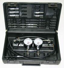 Professional Type 2 Gauge Carburetor Synchronizer Tool Super High Quality NEW!
