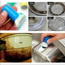 New Style Stainless Steel Rust Remover Cleaning Wash Brush Kitchen Tool Magic
