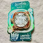 Disney Passholder Pin Mickey Merry Christmas Party 2016, LIMITED EDITION, New