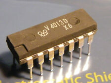 Intersil HIP0081AS1 Quad Inverting Power Driver IC