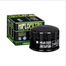 Filtre à huile Hiflo Filtro Scooter PIAGGIO 500 X10 Ie 4V 2012-2016 Neuf