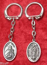Juan Diego Nuestra Senora de Guadalupe Key Ring Gift Souvenir Keyring