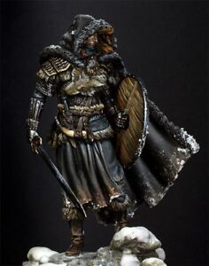 Northern Wandering Knight Tin Painted Toy Soldier Pre-Sale | Museum Quality