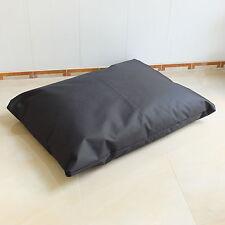 """Außenhülle für """"Yoga""""Sitzkissen mit Inlett /63 x 83cm/ohne Füllung/Ind-Outdoor"""