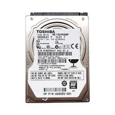 "Toshiba 1TB MK1059GSM/P 5400RPM 8MB SATA 2.5"" Laptop HDD Hard Disk Drive -12.5mm"