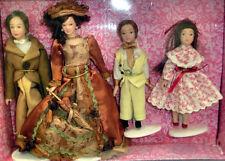 Familia antigua completa  Porcelana Fewell 37008