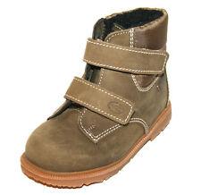 Richter Schuhe für Jungen im Stiefel- & Boots-Stil mit Klettverschluss