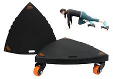 Core Coaster Ab, Core, Slider Workout (2 Core Coasters)