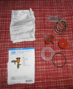 Zurn 1/2 in. - 1 in. Rubber Repair Pressure Vacuum Breaker Repair Kit Model 720A